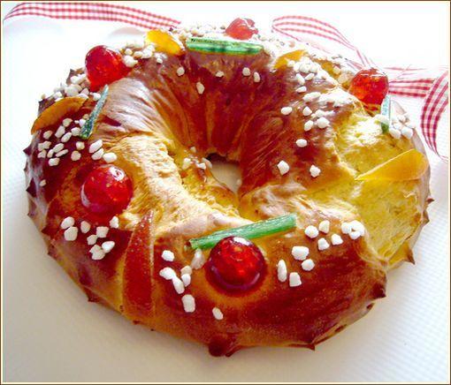 La galette des rois de Caféïne 71426186