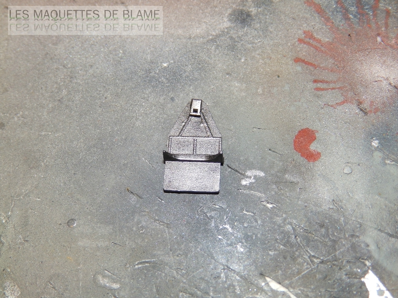 FAIREY GANNET T5 (EN VOL) N°849 UK 1964 Revell 1/72 112862422