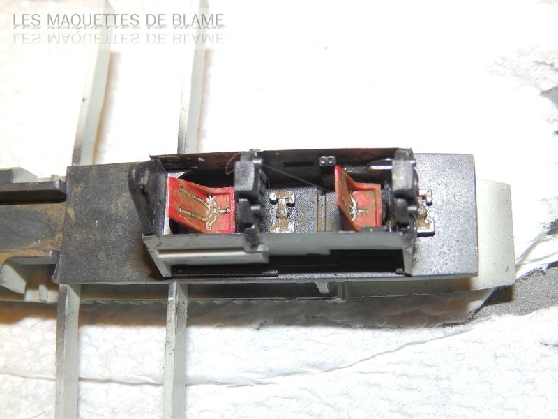 FAIREY GANNET T5 (EN VOL) N°849 UK 1964 Revell 1/72 112862429