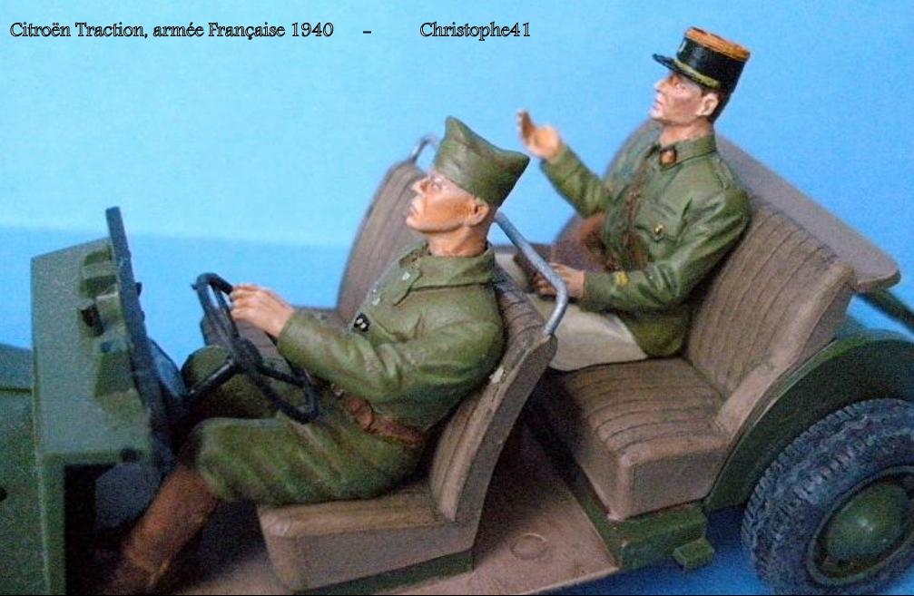 Vitrine de Christophe41 ( le 30.12.2019 : buste légionnaire 1918) - Page 6 113102430_o