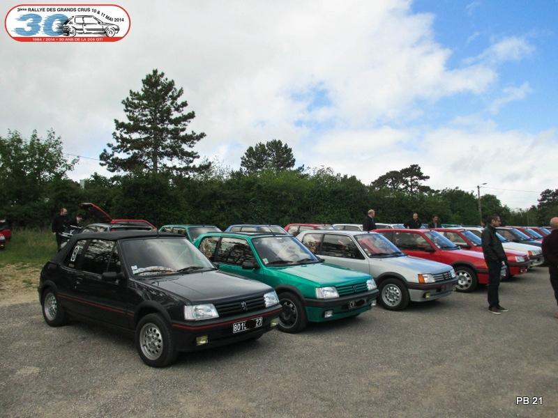 [21]  3ème Rallye des Grands Crus - 10 et 11 mai 2014 96137771_o