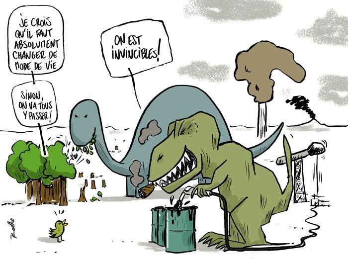 Dessin remarquable de la Revue de Presque qui Cartoone - Page 2 105395070