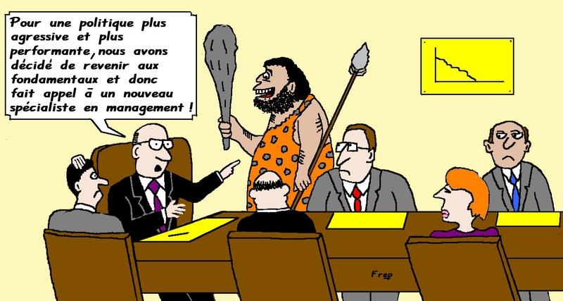 A RIRE OU EN PLEURER OU REVUE DE PRESSE SATIRIQUE - Page 2 94869316
