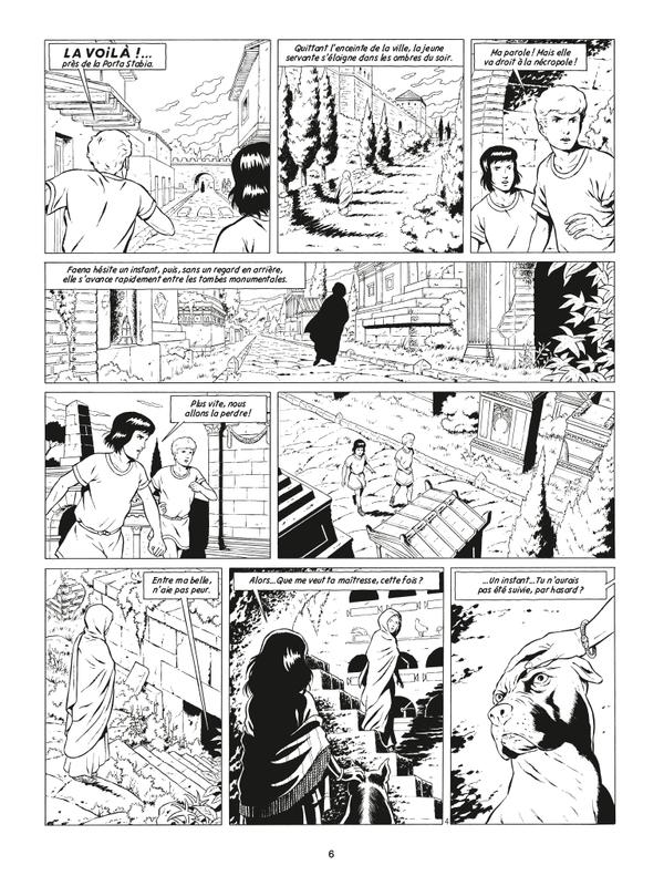 Le Serment du Gladiateur - Page 2 117905610