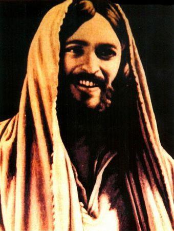 Photos miraculeuse de Jésus 58132605_p