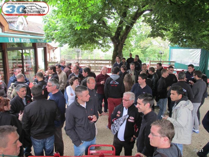 [21]  3ème Rallye des Grands Crus - 10 et 11 mai 2014 96137779_o