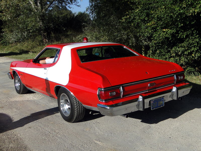 ford torino 58033252