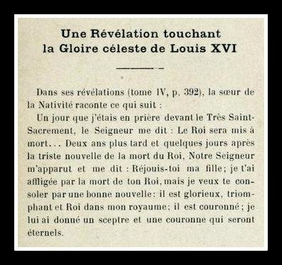 21 juillet 1792 : le vœu de Louis XVI au Sacré-Cœur de Jésus 111744050