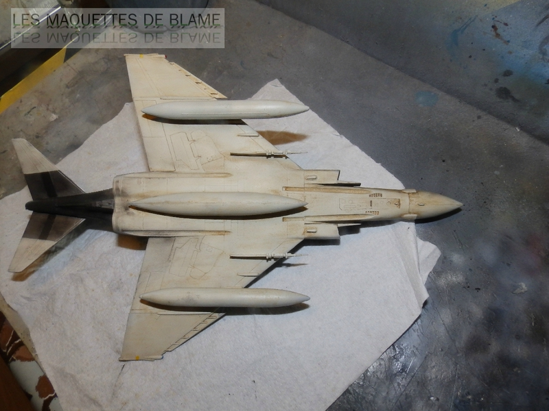 MCDONNELL DOUGLAS F-4S PHANTOM II, WFMA-232 US MARINE CORPS 1987 [italeri 1/72] - Page 2 109857336