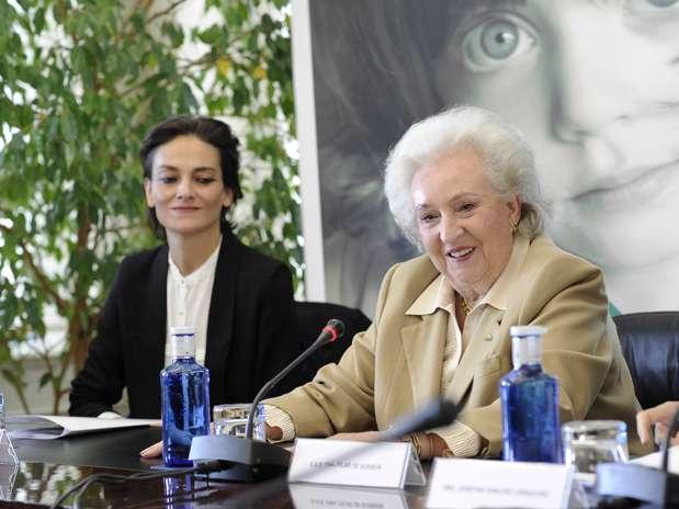 Pilar de Borbón y Luis Gómez-Acebo - Página 7 Gtresu241687006