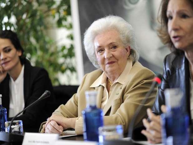 Pilar de Borbón y Luis Gómez-Acebo - Página 7 Gtresu241687008