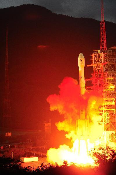 Lancement CZ-3C / Sonde Lunaire CE-2 à XSLC - Le 01 Octobre 2010 - [Succès] - Page 2 20101001100290
