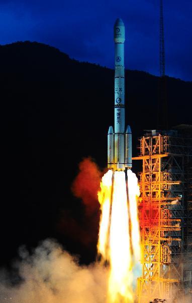 Lancement CZ-3C / Sonde Lunaire CE-2 à XSLC - Le 01 Octobre 2010 - [Succès] - Page 2 20101001100293