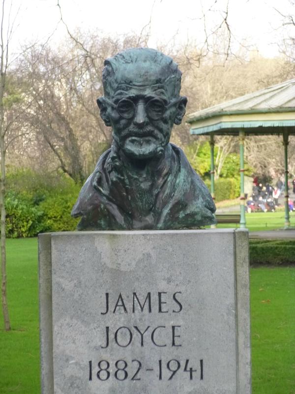 James Joyce, Gens de Dublin (Dubliners) 114418592
