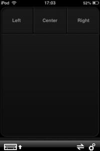 Utilisez votre iPhone comme souris et clavier sans fil 48601362_p