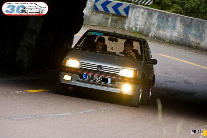 [21]  3ème Rallye des Grands Crus - 10 et 11 mai 2014 96134910_o