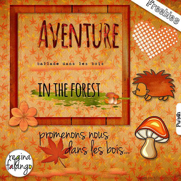 les freebies de l automne et halloween 89898552