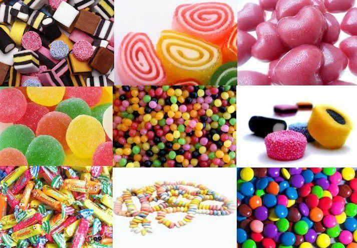 Le chocolat et les autres friandises : C'est bon pour le moral ! - Page 3 72378830