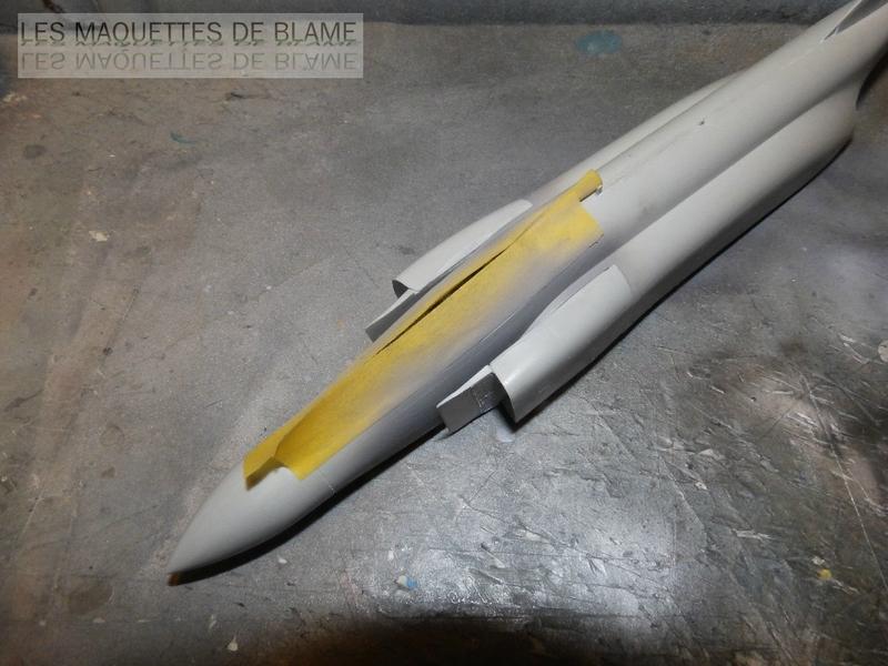 MCDONNELL DOUGLAS F-4S PHANTOM II, WFMA-232 US MARINE CORPS 1987 [italeri 1/72] - Page 2 109477050