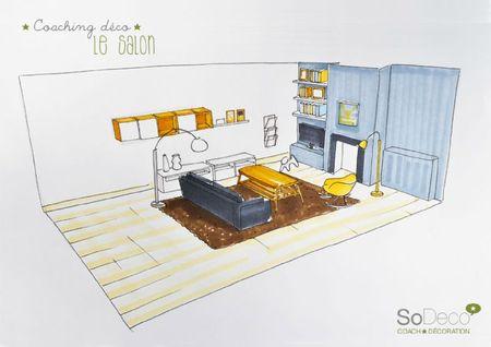 Notre future maison :Aménager cuisine/séjour 74142118_p