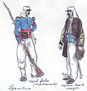 30 Avril 1863… Il y a 150 ans :  CAMERONE 85725941_p