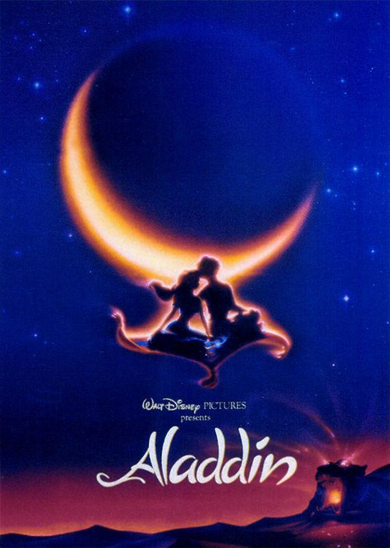 Disney Privilège: Votez pour votre jaquette préférée d'Aladdin [Protestation et nouvelle jaquette proposée !] - Page 9 44677457