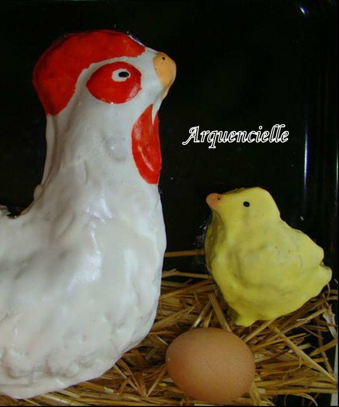 poule, coq, poussin, canard, oie 80853825_o