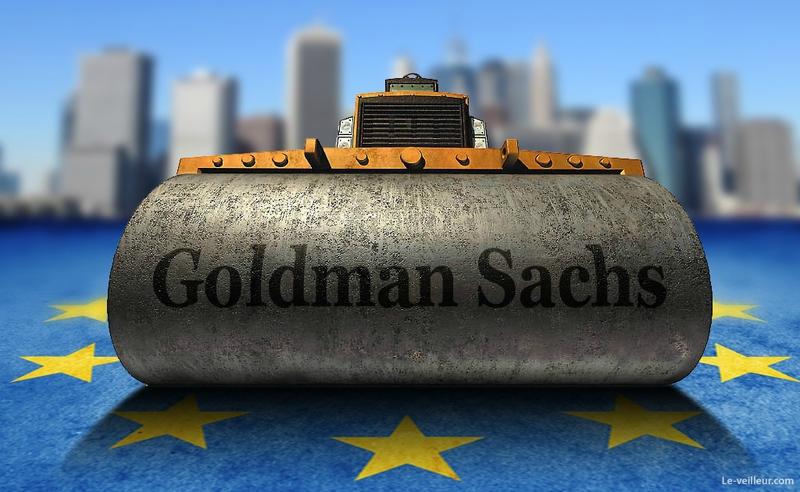 Europe, Trilatérale, mondialisme, soyez un conspirationniste : tôt ou tard, vous serez forcément dans le vrai 93856257