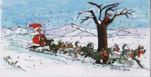 Photos droles ou cocasse du Père Noel - spécial fin d'année 2014 .... 58652711