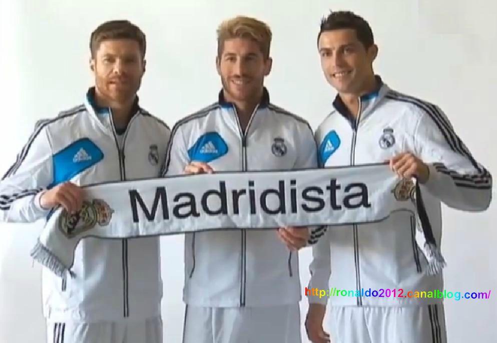 ¿Cuánto mide Cristiano Ronaldo? - Altura y peso - Real height 79208954_o