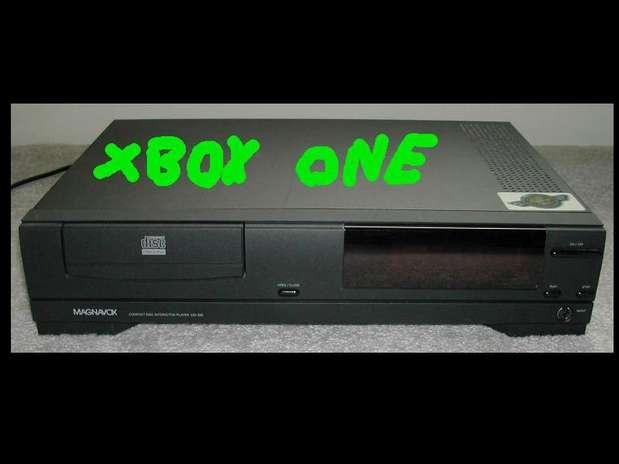 [GAMES][Tópico Oficial] Xbox One - Vídeos e informações Cassete2