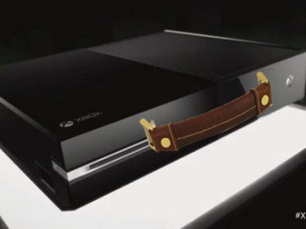 [GAMES][Tópico Oficial] Xbox One - Vídeos e informações Maleta