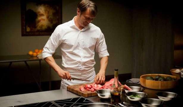 The following - Serie de TV Hannibal1