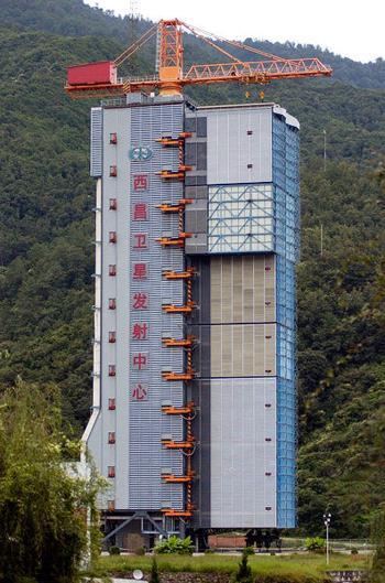 CZ-3C (Chang'e 2) - XSLC - 1.10.2010 1285567586660_1285567586660_r