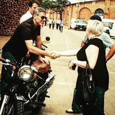 George Clooney in Mexico - June 6, 2015 104714176