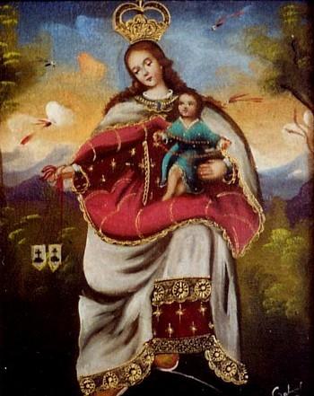 8 au 16 juillet Neuvaine à Notre Dame du Mont Carmel 18860043_p