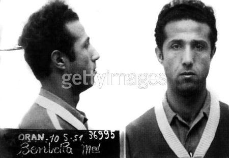 Histoire d'une trahison marocaine : détournement de l'avion du FLN 75043533_p