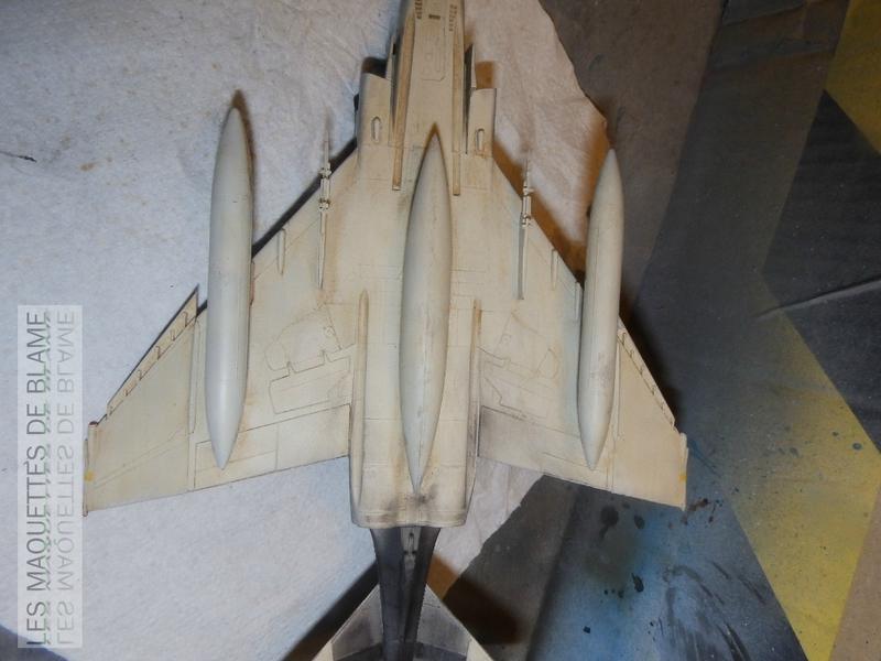 MCDONNELL DOUGLAS F-4S PHANTOM II, WFMA-232 US MARINE CORPS 1987 [italeri 1/72] - Page 2 109857366