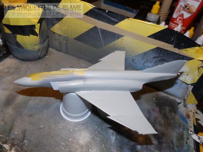 MCDONNELL DOUGLAS F-4S PHANTOM II, WFMA-232 US MARINE CORPS 1987 [italeri 1/72] - Page 2 109477276