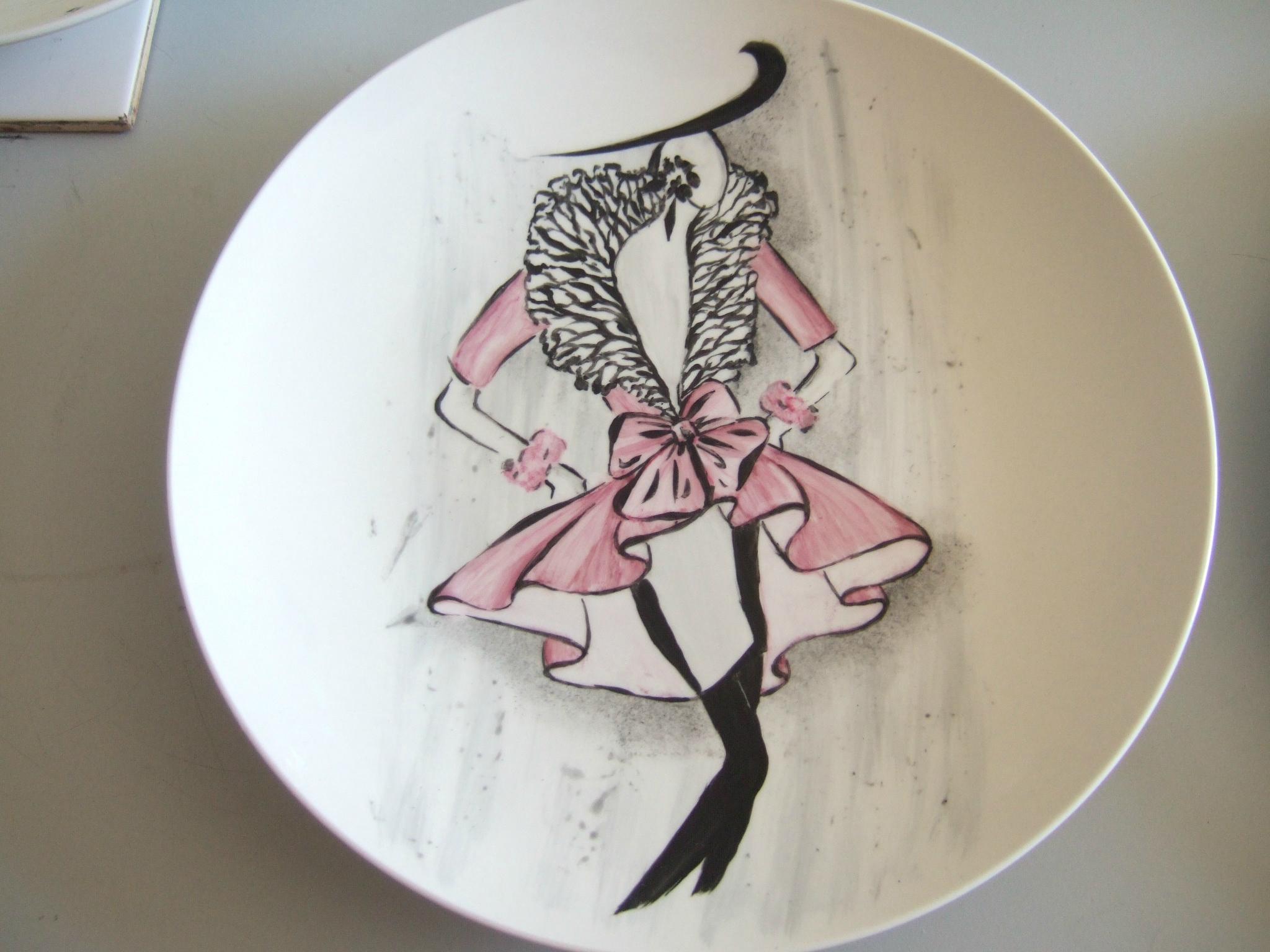 """"""" Peinture Sur Métal """" Verre """" Bois """" Faience """" Porcelaine """" Soie """" etc...  82823534_o"""