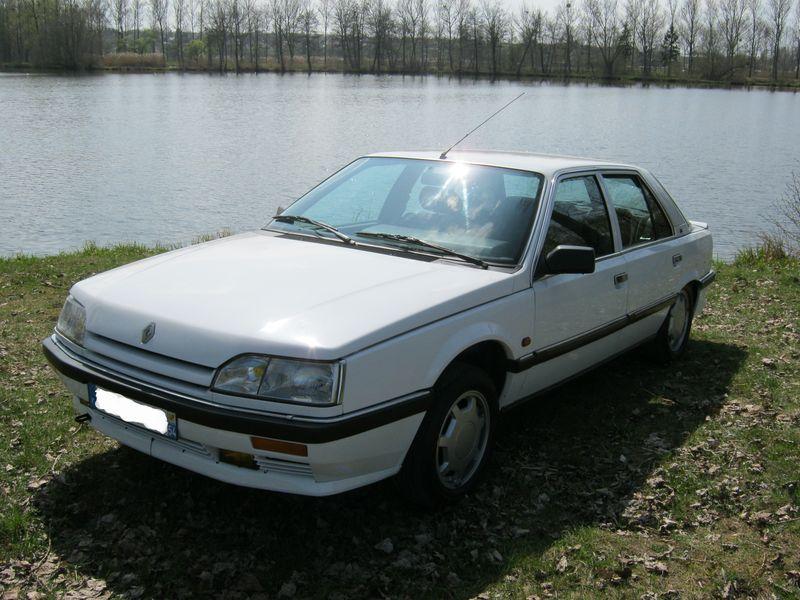 Ma Renault 25 GTS Courchevel  74522029