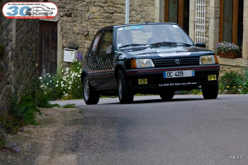 [21]  3ème Rallye des Grands Crus - 10 et 11 mai 2014 96135870_o