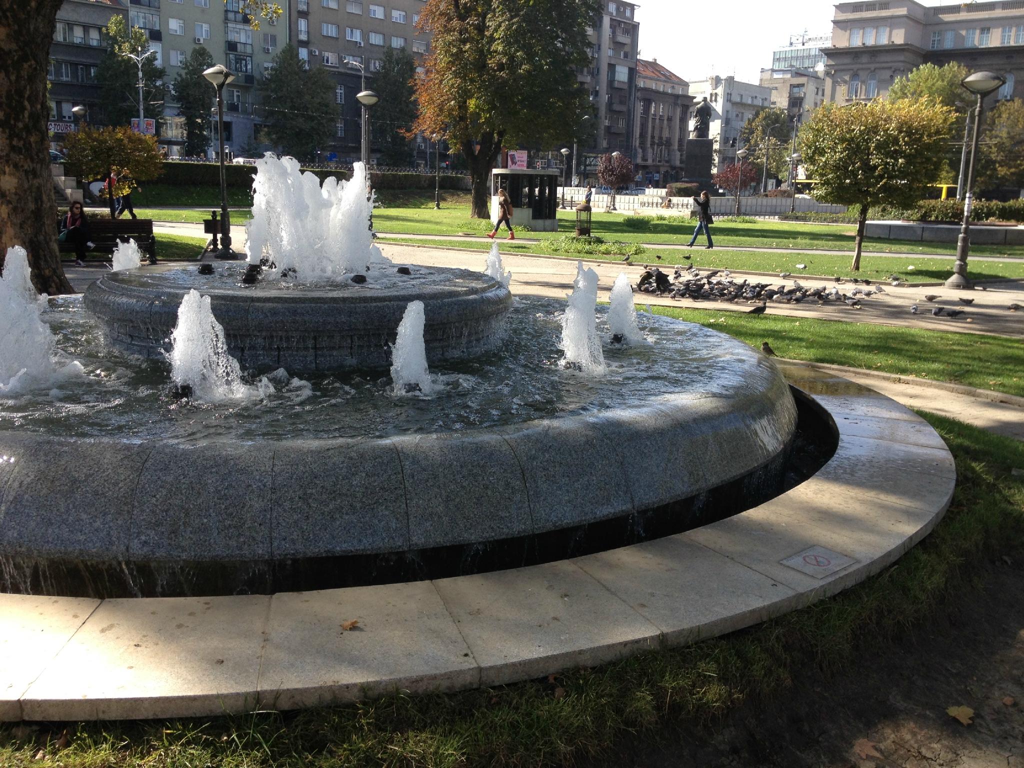 Parkovi i česme Beograda 90556193_o