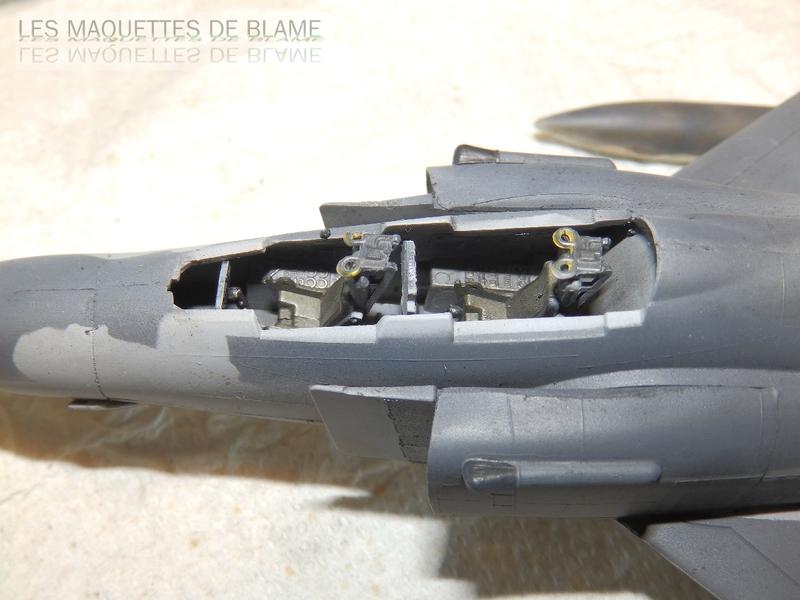 MCDONNELL DOUGLAS F-4S PHANTOM II, WFMA-232 US MARINE CORPS 1987 [italeri 1/72] - Page 2 109869183