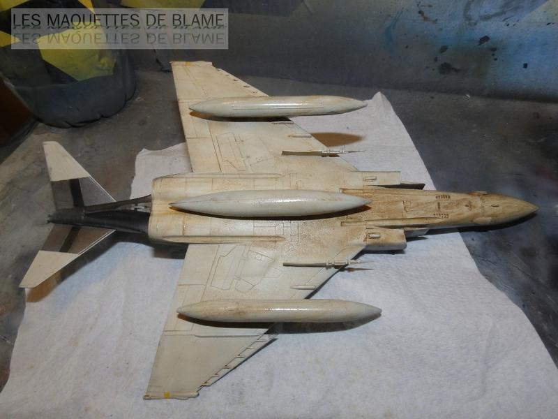 MCDONNELL DOUGLAS F-4S PHANTOM II, WFMA-232 US MARINE CORPS 1987 [italeri 1/72] - Page 2 109857327