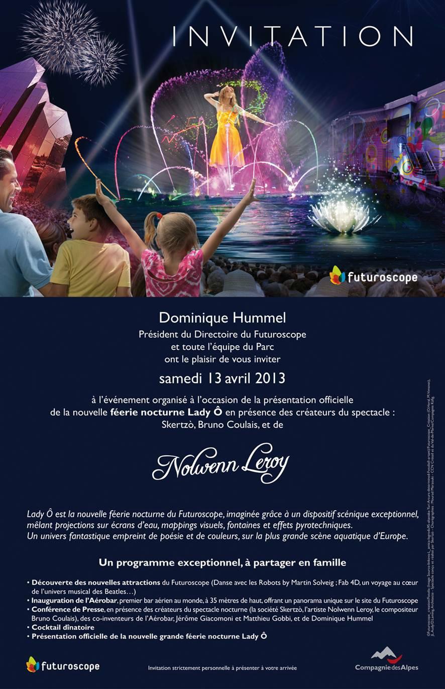 Samedi 13 avril 2013 - Inauguration de Lady Ô et de l'Aérobar - Page 4 84909378_o