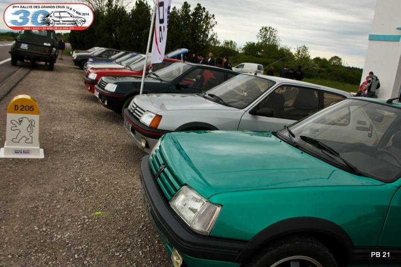 [21]  3ème Rallye des Grands Crus - 10 et 11 mai 2014 96135835_o