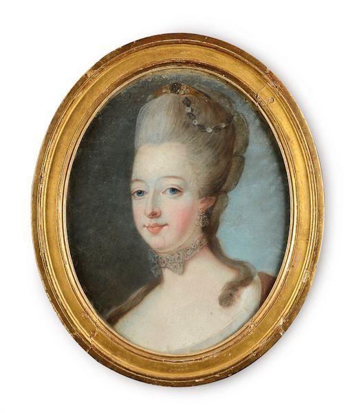 Marie-Antoinette in Art - Page 3 74073155