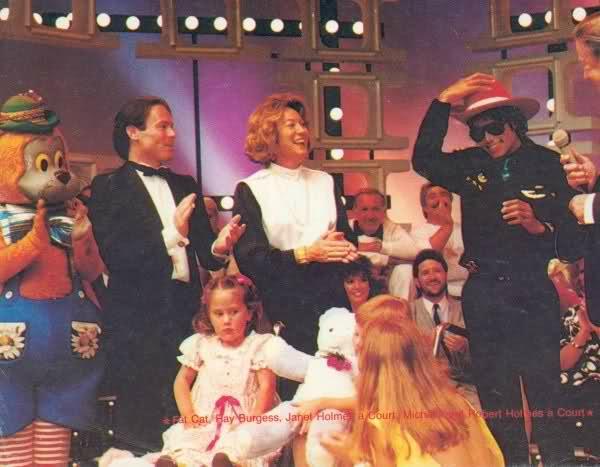 Foto di Michael e i bambini - Pagina 22 101863754