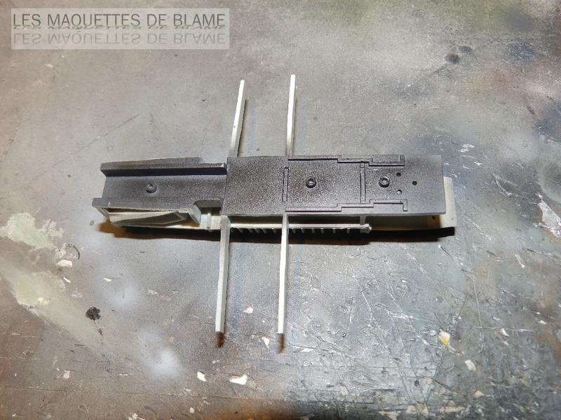 FAIREY GANNET T5 (EN VOL) N°849 UK 1964 Revell 1/72 112862377